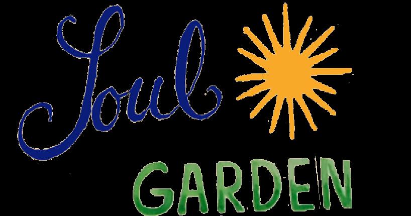 Soul Garden by Annette Ritter
